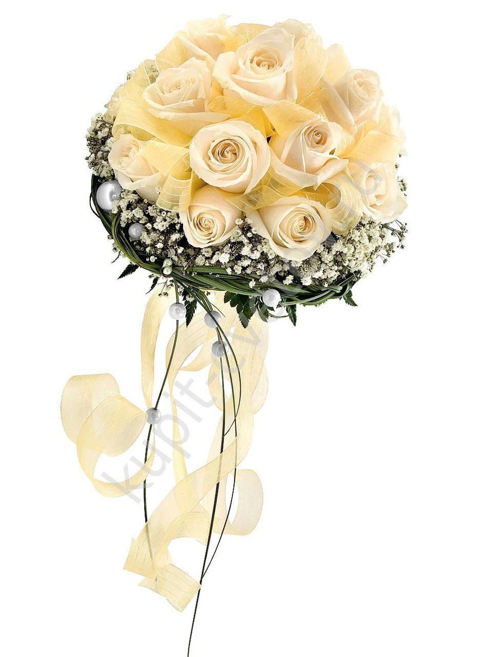 Цветы с макарони 86