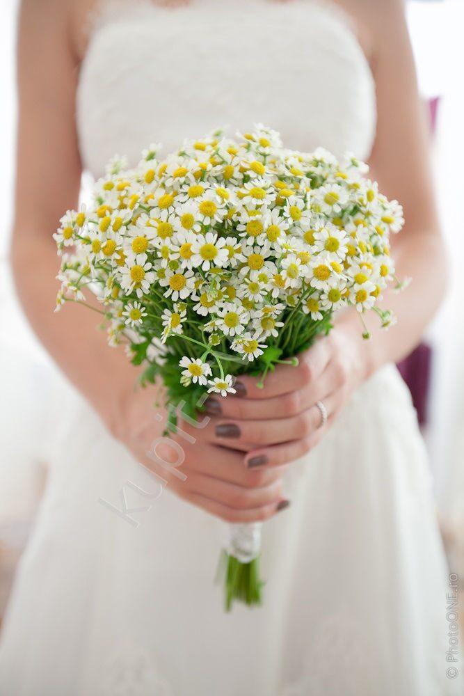 Свадебные букеты в спб